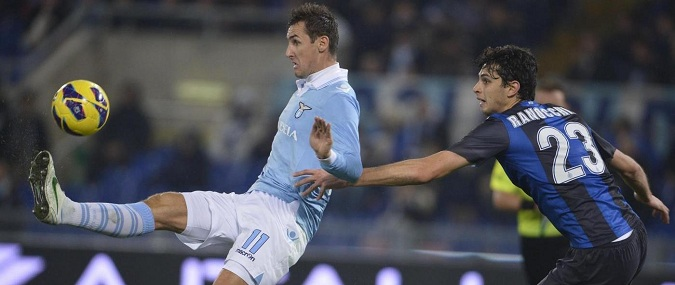 прогноз матча по футболу Интер - Лацио