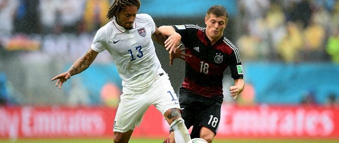 Прогноз На Футбольный Матчсша Германия