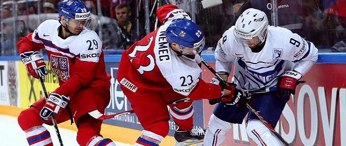 чехия финляндия хоккей прогнозы