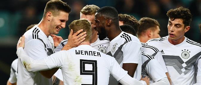 Прогноз на футбол германия северная ирландия