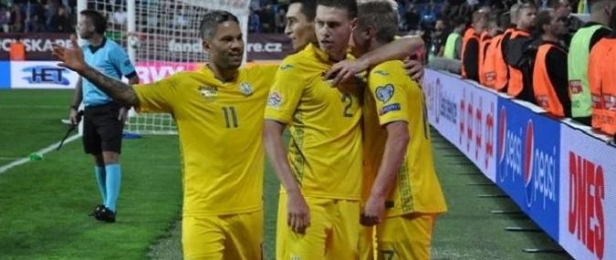 Футбол беларусь люксембург прогноз