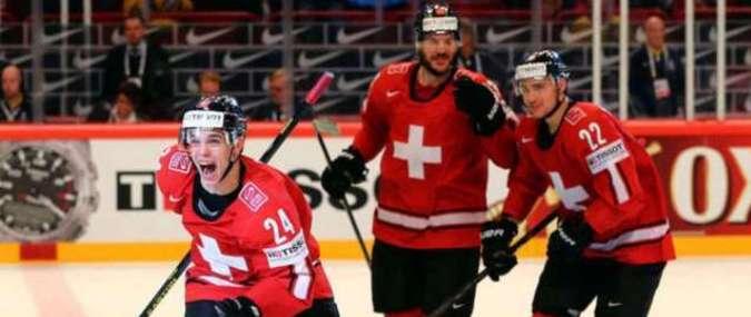 Прогноз на матч дания швейцария хоккей