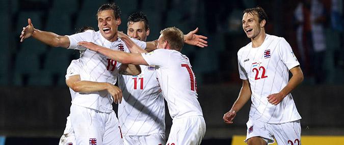 люксембург беларусь букмекеров прогноз на матч