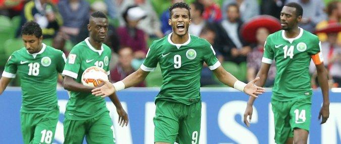 саудовская прогноз молдова аравия футбол